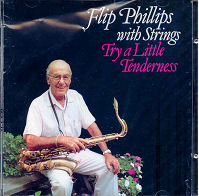 CD Cover - Try A Little Tenderness